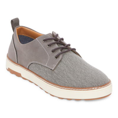 St. John's Bay Mens Jacob Oxford Shoes