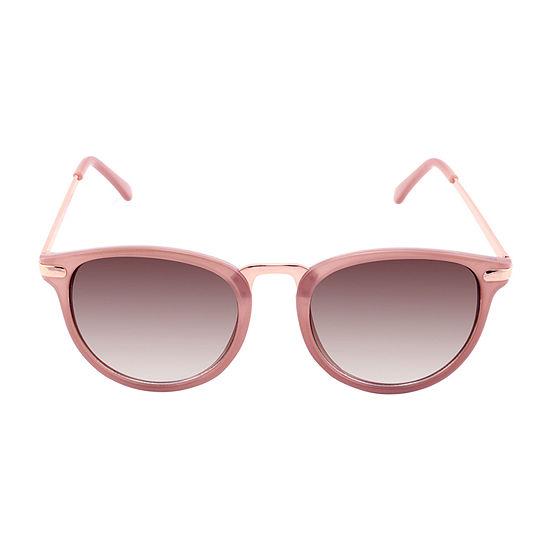 Liz Claiborne Hot Tamale Womens Sunglasses