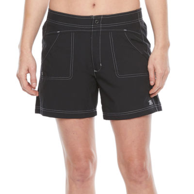 Zeroxposur Womens Board Shorts