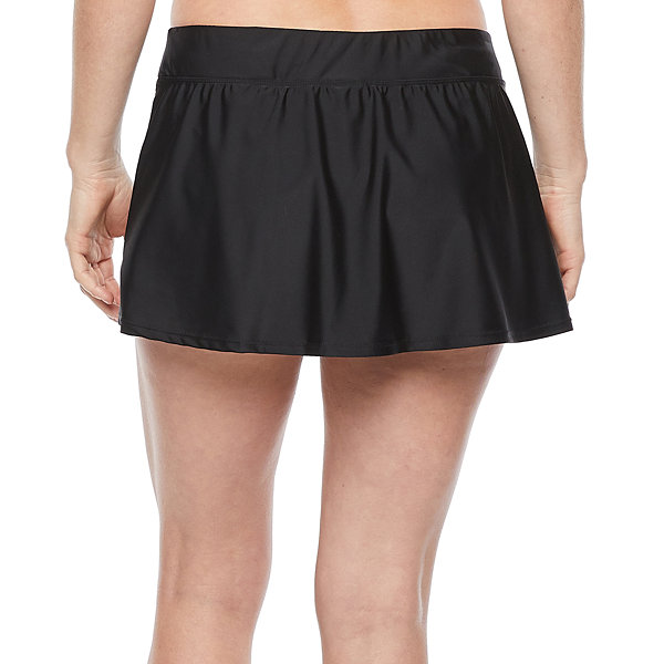 Zeroxposur Womens Swim Skirt