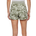 a.n.a Womens Knit Waist Short