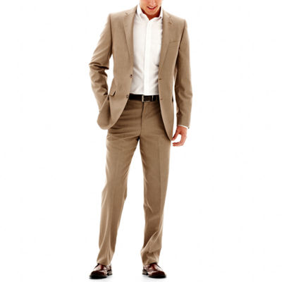 JF J. Ferrar® End on End Suit Separates- Classic Fit