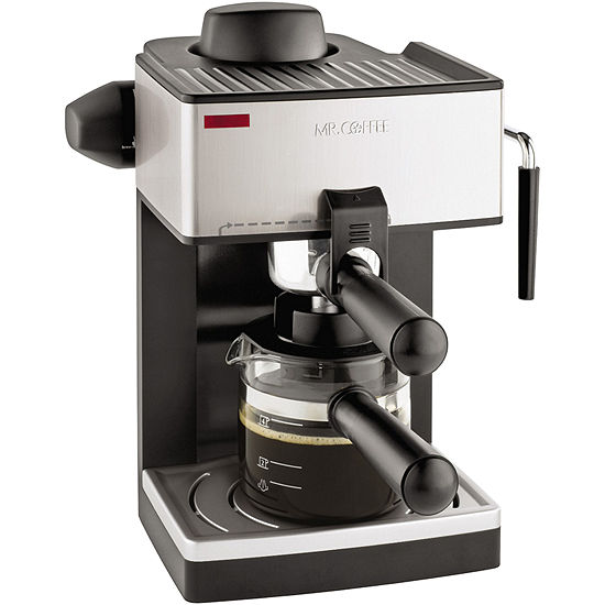 Mr Coffee Cafe Espresso Maker