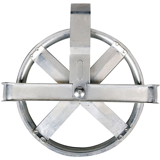 Household Essentials® 5'' Heavy Duty Pulley