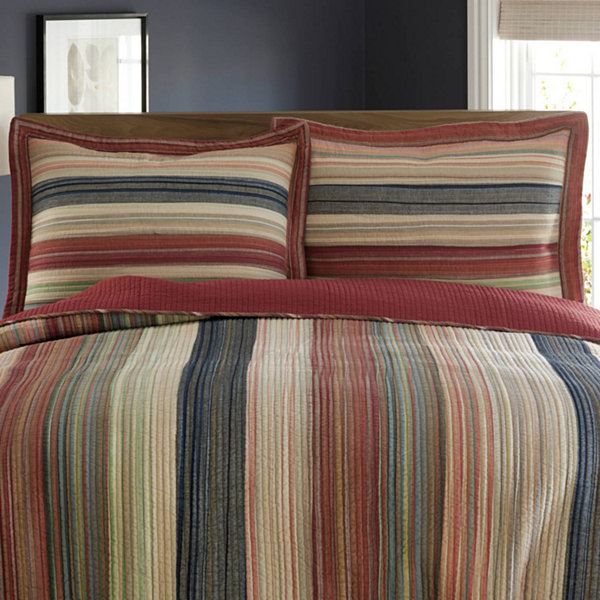 Retro Chic Pillow Sham