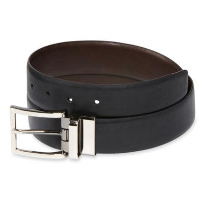 JF J. Ferrar® Reversible Casual Men's Belt