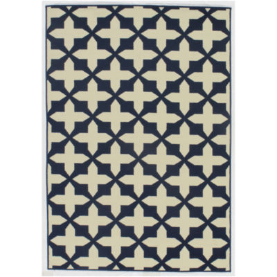 Momeni® Baja Plus Indoor/Outdoor Rectangular Rug