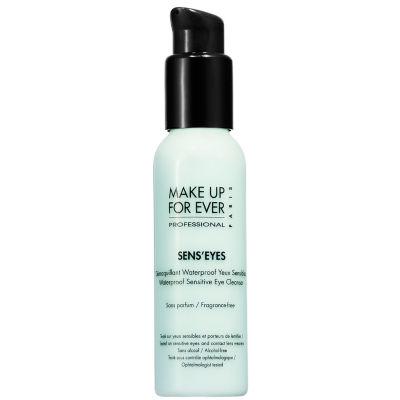 MAKE UP FOR EVER Sens'Eyes - Waterproof Sensitive Eye Cleanser