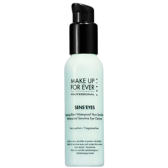 Make Up For Ever Senseyes Waterproof Sensitive Eye Cleanser