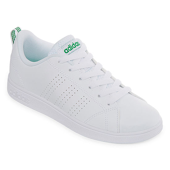 competitive price 49aef 52c3e ... discount adidas neo advantage clean unisex running shoes big kids 8e208  d3670
