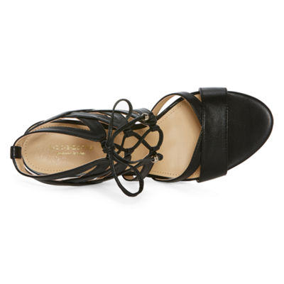 Liz Claiborne Tamara Leather Womens Shoe