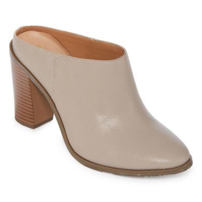 Groove Soila Womens Mules