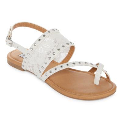 Tallulah Blu Lolita Womens Flat Sandals