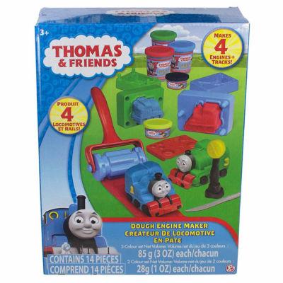 Thomas The Train Kids Dough