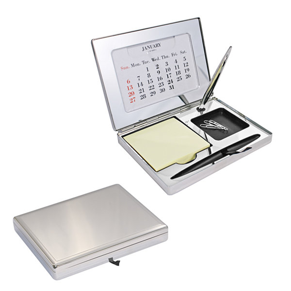Natico Executive Desktop Organizer