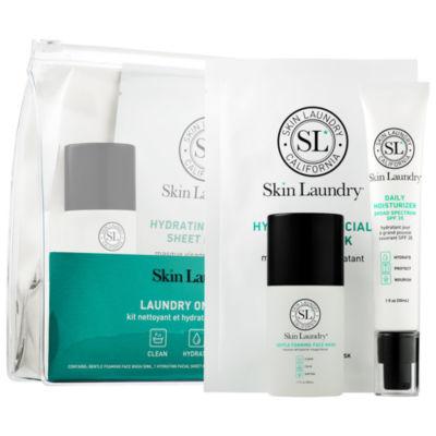 Skin Laundry Laundry On-The-Go Kit