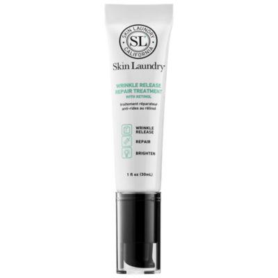 Skin Laundry Wrinkle Release Repair Treatment With Retinol
