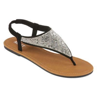 Mixit Bling Strap Sandals