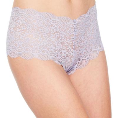 Ambrielle Lace Cheeky Panty - 19j034