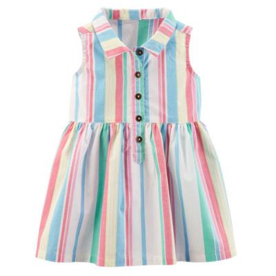 Carter's  A-Line Dresses - Baby Girls