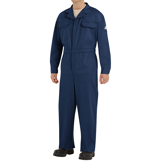 Bulwark Cld4 Fr Deluxe Coverall Big Tall