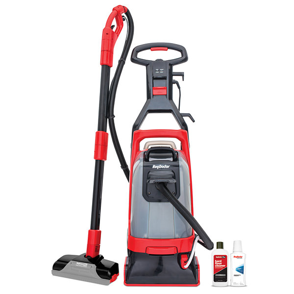 Rug Doctor®  Pro Deep Carpet Cleaner with Motorized Hard Floor Tool