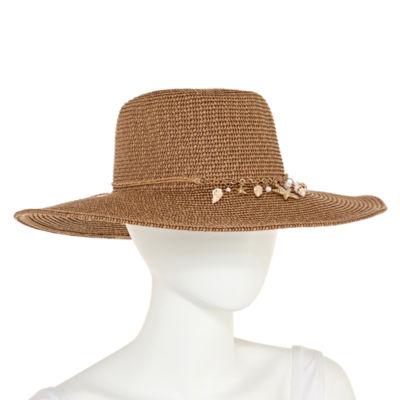 Scala Charm Floppy Hat