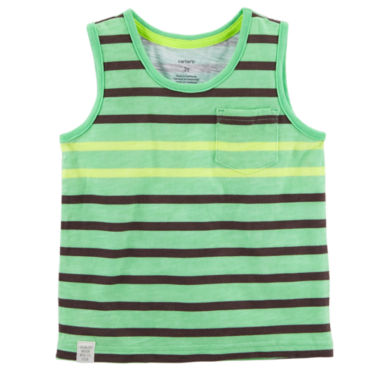 Carter's Tank Top - Preschool Boys