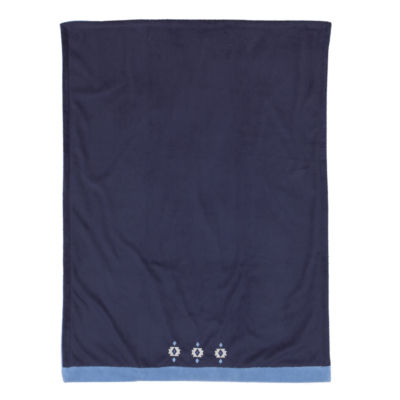 Carter's Be Brave Baby Blankets