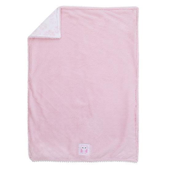 Carter's Cuddle Plush Blanket Baby Blankets