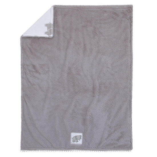 Nojo Cuddle Plush Blanket Baby Blankets