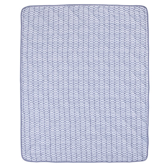"Nojo ""On The Go"" Baby Blankets"