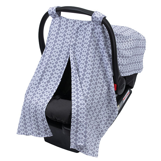 "Nojo ""On The Go"" Stroller Blankets"