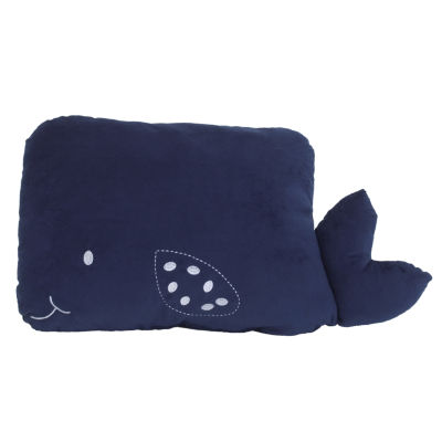 Nojo Whale Plush Doll