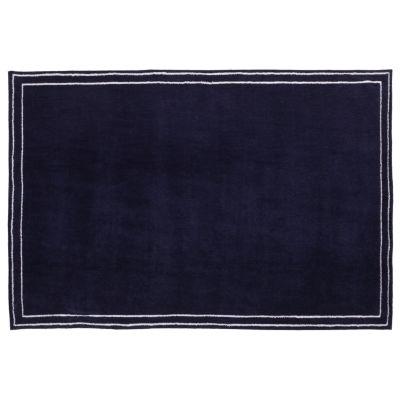 Nojo Navy Rug