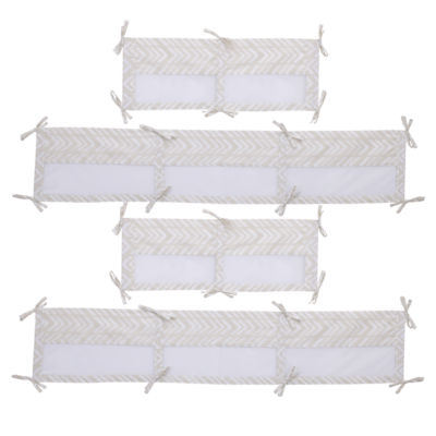 Microfiber Crib Liner