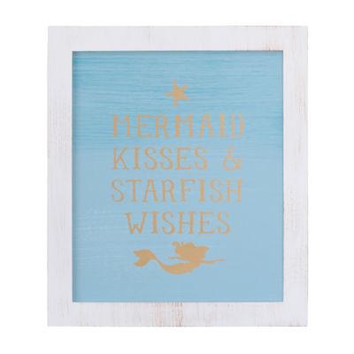 Disney Ariel Sea Princess 1 Pair Decor Kits