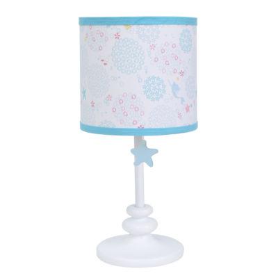 Disney Ariel Sea Princess Lamp and Shade