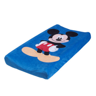 Disney Changing Pad Cover 1 Pair Microfiber Crib Pad
