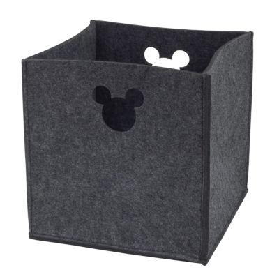 Disney Storage Organizer 1 Pair Crib Pad