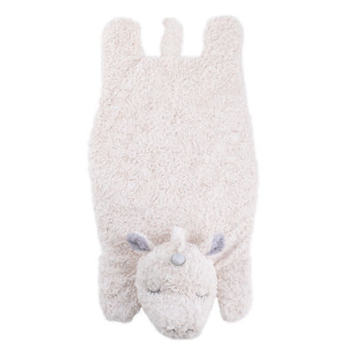 Cuddle Me Luxury Tummy Play Time Mat - Ivory Unicorn