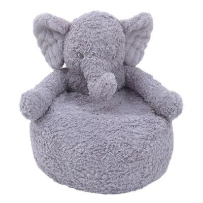 Cuddle Me Elephant Plush Chair