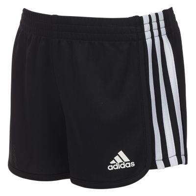 adidas Pull-On Shorts Preschool Girls