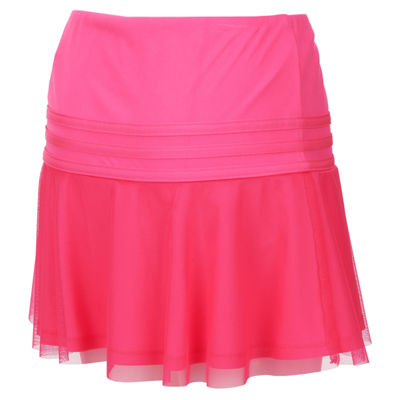 adidas Girls Skort - Preschool