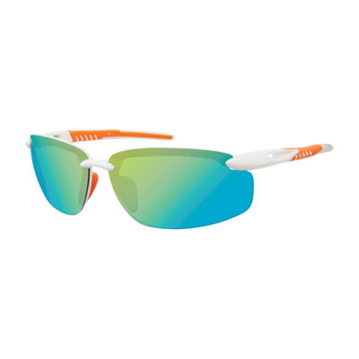 Xersion Rimless Round Sunglasses - Mens