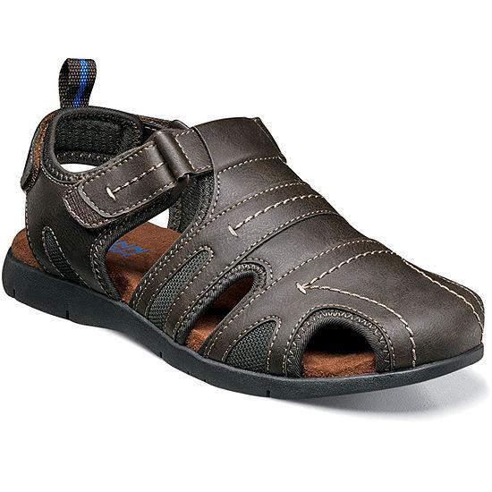 Nunn Bush Mens Rio Grande Strap Sandals