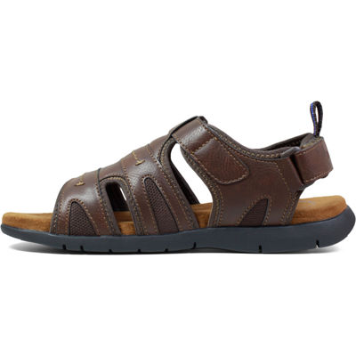 Nunn Bush Rio Grande Men's Fisherman Open Toe Sandals