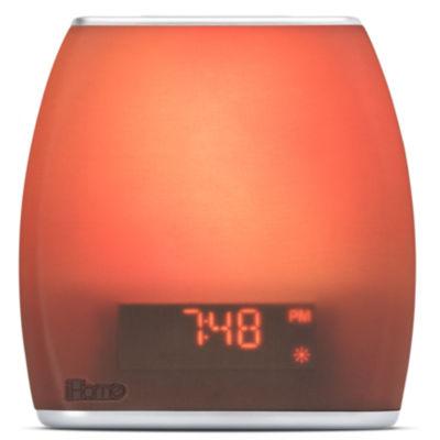 iHome Zenergy iZBT10 Bedside Sleep Therapy Machine