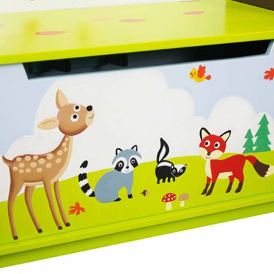 Fantasy Fields- Enchanted Woodland Toy Chest