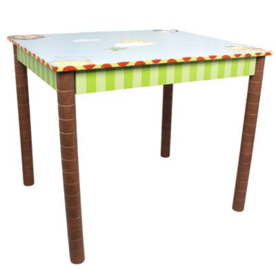 Fantasy Fields Sunny Safari Table